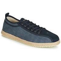 Zapatos Hombre Zapatillas bajas André PACO Marino