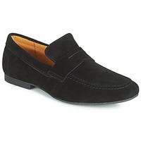 Zapatos Hombre Mocasín André TONI Negro