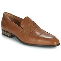 Zapatos Hombre Mocasín André ROYAL Marrón
