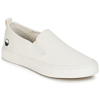 Zapatos Hombre Slip on André TWINY Blanco