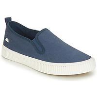 Zapatos Hombre Slip on André TWINY Azul