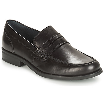 Zapatos Hombre Mocasín André KOLL Negro