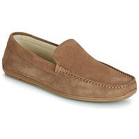 Zapatos Hombre Mocasín André BIGOLO Marrón
