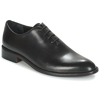 Zapatos Hombre Richelieu André WILLY Negro