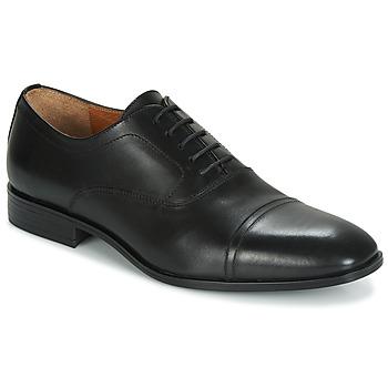 Zapatos Hombre Richelieu André BLINK Negro