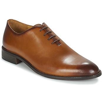 Zapatos Hombre Richelieu André WILLY Marrón