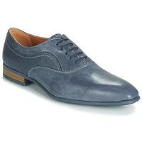 Zapatos Hombre Richelieu André SILVERSTONE Azul