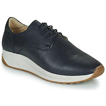 Zapatos Hombre Zapatillas bajas André VELVETINE Azul