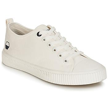 Zapatos Hombre Zapatillas bajas André DIVING Blanco