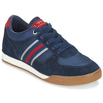 Zapatos Hombre Zapatillas bajas André SPEEDY Azul