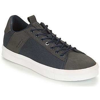 Zapatos Hombre Zapatillas bajas André BRIT Azul