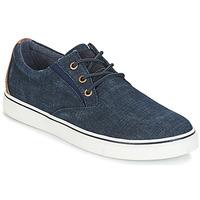 Zapatos Hombre Zapatillas bajas André ONDE Azul