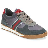 Zapatos Hombre Zapatillas bajas André SPEEDY Gris