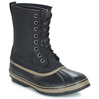Zapatos Hombre Botas de nieve Sorel 1964 PREMIUM™ T Negro