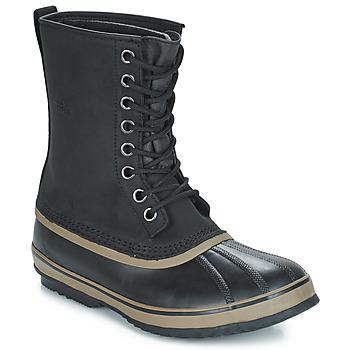 Zapatos Hombre Botas de nieve Sorel 1964 PREMIUM T Negro