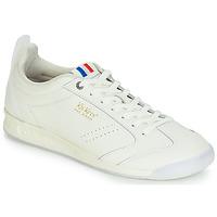 Zapatos Hombre Zapatillas bajas Kickers KICK 18 Blanco