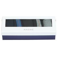 Accesorios textil Hombre Calcetines André MATHEW Multicolor