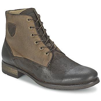 Zapatos Hombre Botas de caña baja Redskins FOSTO Marrón
