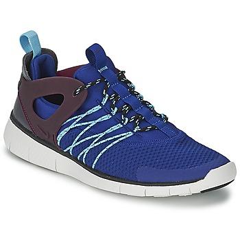 Zapatos Mujer Zapatillas bajas Nike FREE VIRTUS Azul
