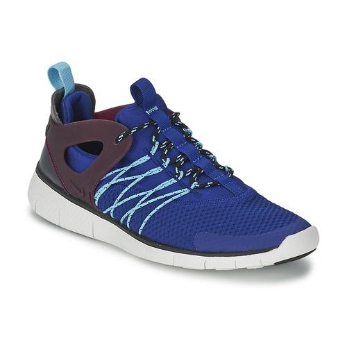 Zapatos promocionales Nike FREE VIRTUS Azul  Zapatos casuales salvajes