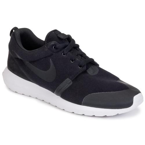 Zapatos Hombre Zapatillas bajas Nike ROSHE RUN Negro