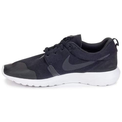 Nike Roshe Run Negro