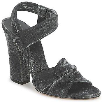 Zapatos Mujer Sandalias Casadei 1166N122 Negro