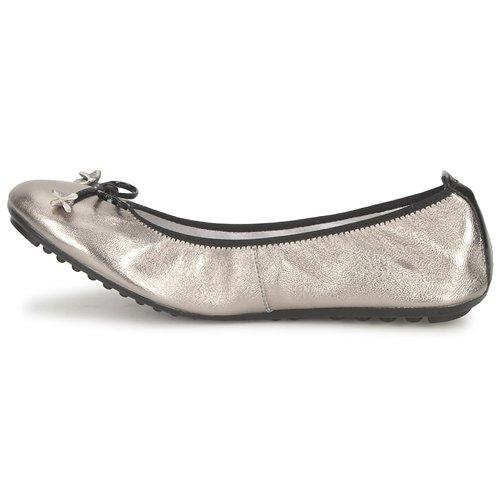 Mac Douglas Bailarinas Zapatos manoletinas Eliane Bronce Mujer FK3T1Jcl