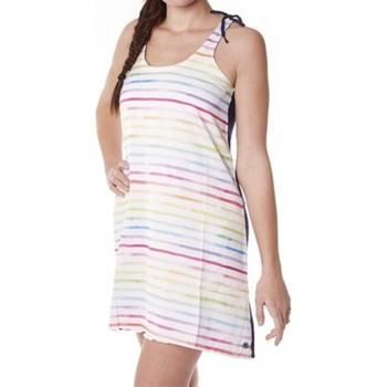 textil Mujer Vestidos Little Marcel Robe Rumali E15FDRE0208 Blanc Blanco