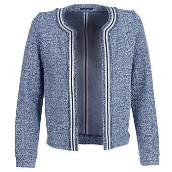 textil Mujer Chaquetas / Americana Marc O'Polo CARACOLITE Azul