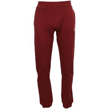 textil Hombre Pantalones de chándal Fila Tadeo Tape Sweat Pant Rojo