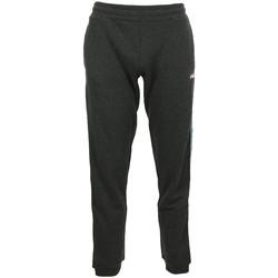 textil Hombre Pantalones de chándal Fila Tadeo Tape Sweat Pant Gris