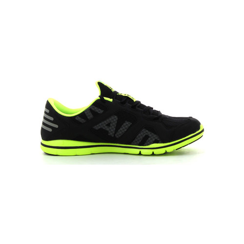 Zapatos Hombre Running / trail Salming Xplore negro