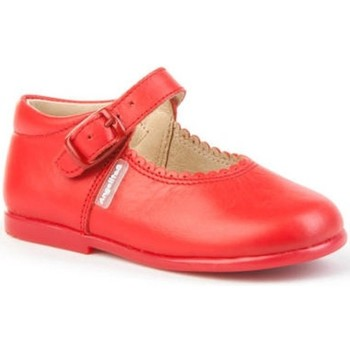 Zapatos Niña Derbie & Richelieu Angelitos 500 Rojo Rojo
