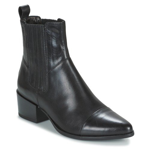 Zapatos de mujer baratos zapatos de mujer Zapatos especiales Vagabond MARJA Negro