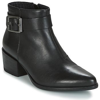 Zapatos Mujer Botines Vagabond MARJA Negro