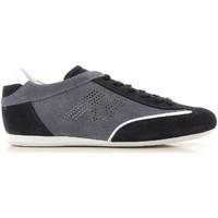 Zapatos Hombre Zapatillas bajas Hogan HXM0520G752I70697U blu
