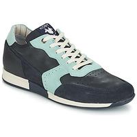 Zapatos Hombre Zapatillas bajas Kost HOOPAR Azul