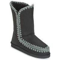 Zapatos Mujer Botas urbanas LPB Shoes NATHALIE Negro