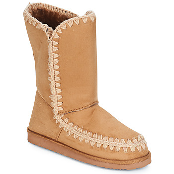 Zapatos Mujer Botas urbanas LPB Shoes NATHALIE Camel