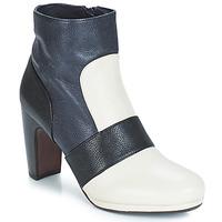 Zapatos Mujer Botines Chie Mihara  Blanco