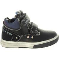 Zapatos Niños Botas de caña baja Lois 46011 Azul