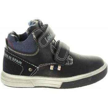 Zapatos Niños Botas de caña baja Lois Jeans 46011 Azul
