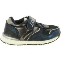 Zapatos Niña Zapatillas bajas Lois 46066 Azul