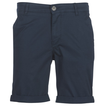 textil Hombre Shorts / Bermudas Selected SLHSTRAIGHTPARIS Marino