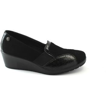 Zapatos Mujer Mocasín Enval ENV-I18-2257955-NE Nero