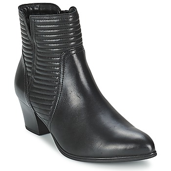 Zapatos Mujer Botines Gabor ABENBERG Negro