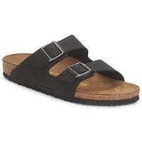 Zapatos Hombre Zuecos (Mules) Birkenstock ARIZONA PREMIUM Negro