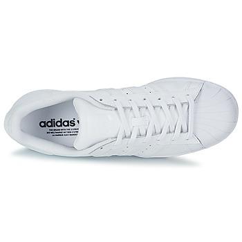 adidas Originals SUPERSTAR FOUNDATION Blanco
