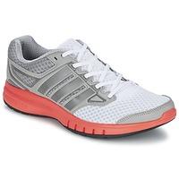 Zapatos Hombre Running / trail adidas Performance GALACTIC ELITE M Blanco / Gris / Naranja
